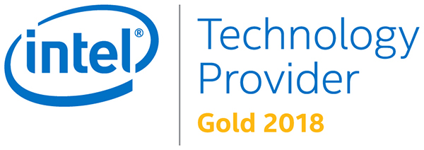 Technology Provider Gold 2018